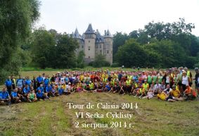 Tour de Calisia 2014